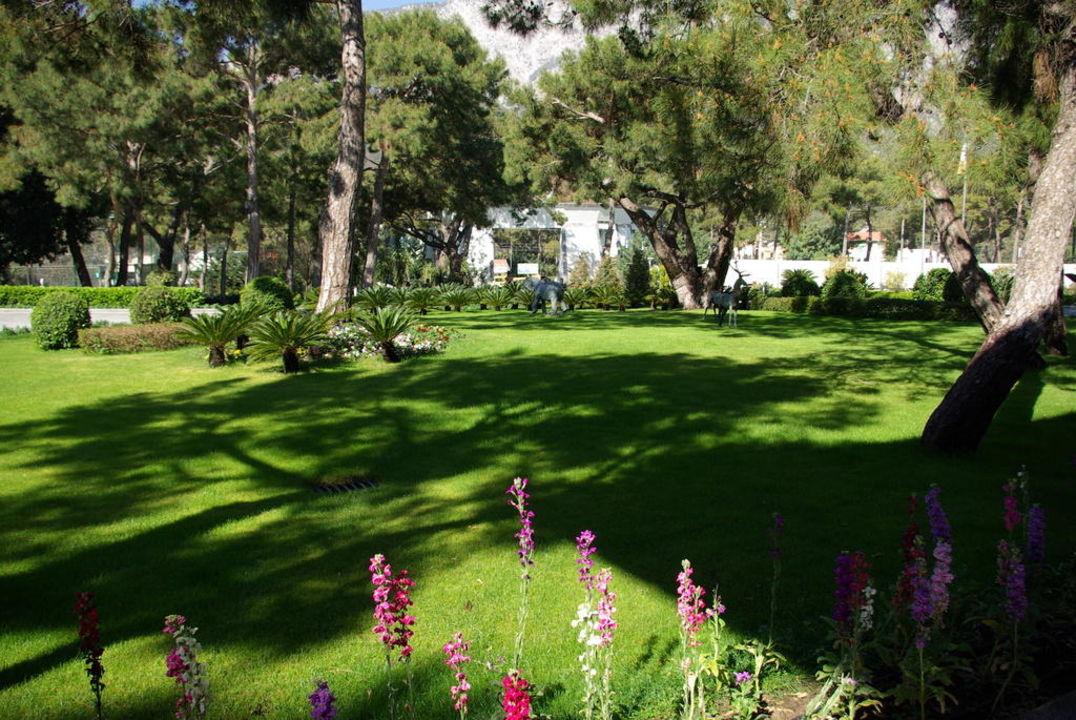Jardins Rixos Sungate