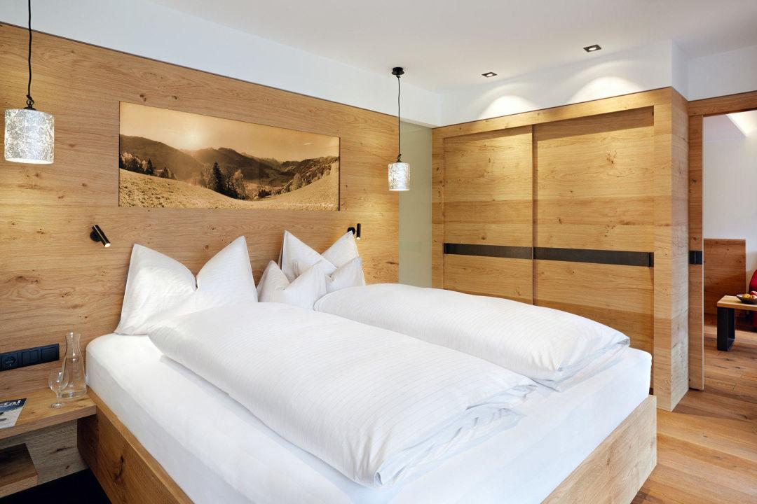 Schlafzimmer Landhaus\