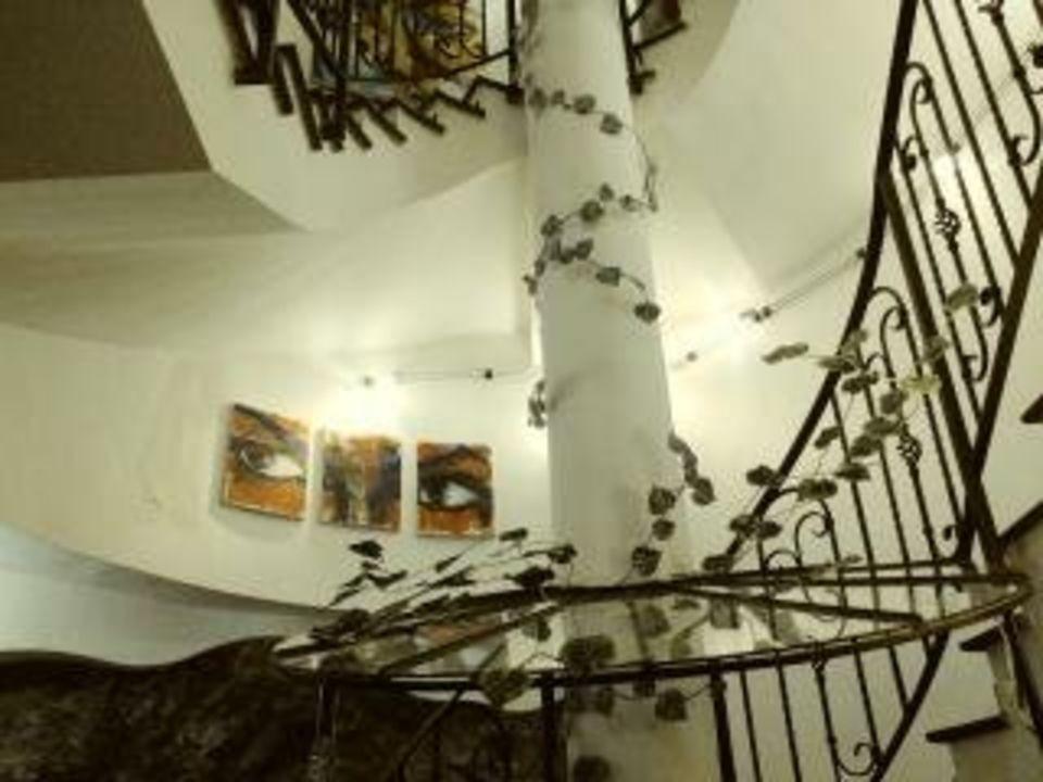Sonstiges Hotel Pasitea
