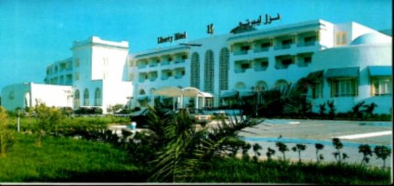 Hotel Liberty Monastir/Skanes Hotel Liberty Resort