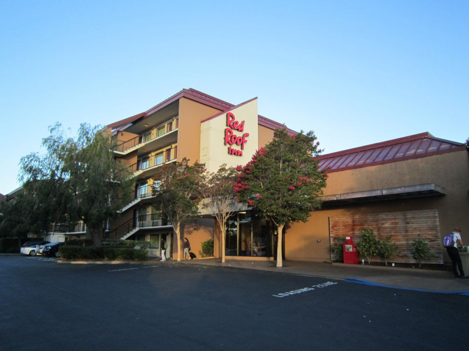 Restaurants near Red Roof PLUS+ San Francisco Airport, Burlingame on TripAdvisor: Find traveller reviews and candid photos of dining near Red Roof PLUS+ San Francisco Airport in .