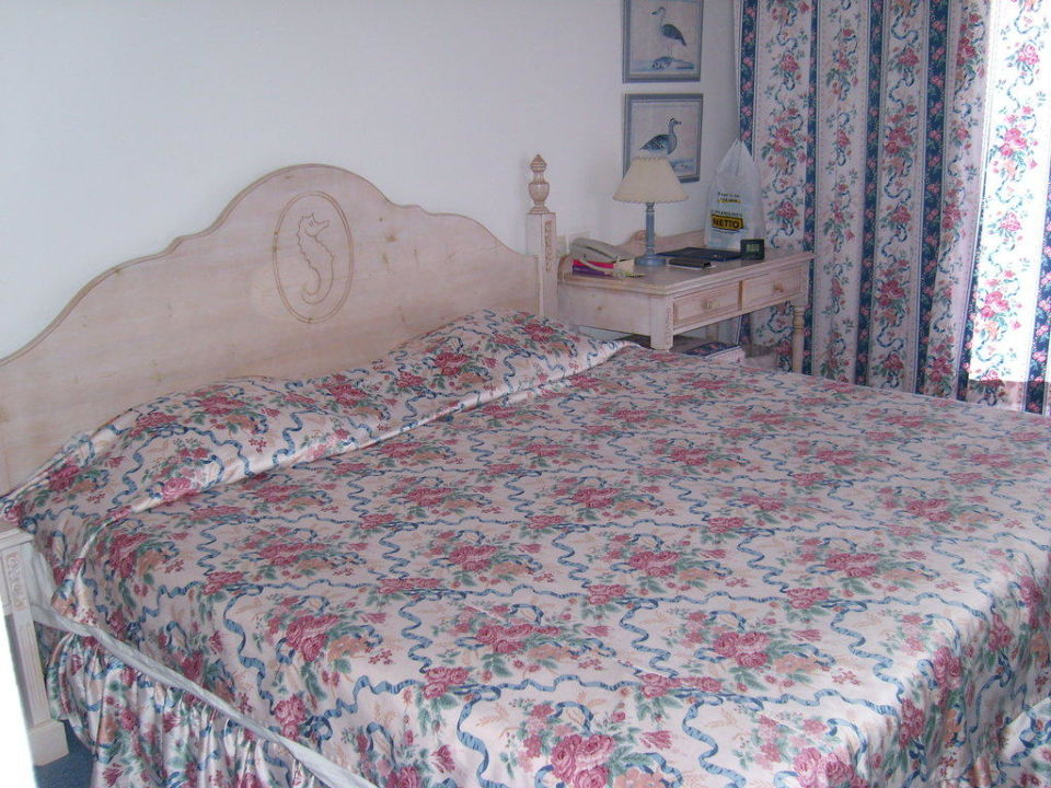 Unser Zimmer 3106 Seaside Hotel Los Jameos Playa