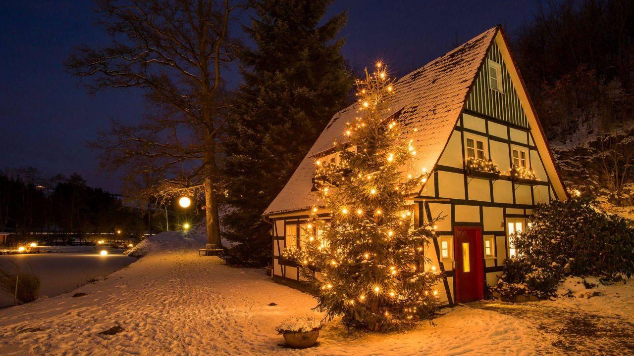 ferienwohnung teichh uschen romantik wellnesshotel deimann schmallenberg holidaycheck. Black Bedroom Furniture Sets. Home Design Ideas