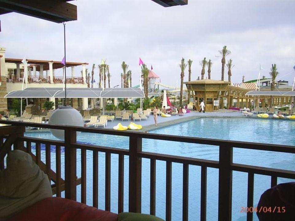 Riva Diva - Ende Mai 2004 Hotel Delphin Diva