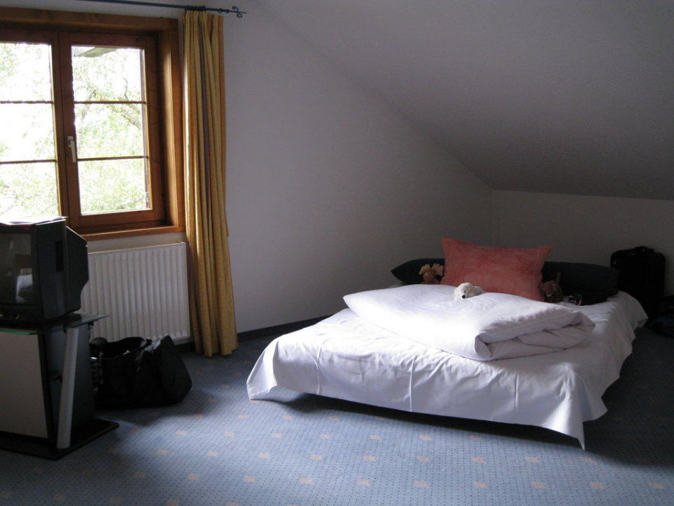 Schlafcouch Hotel Evviva