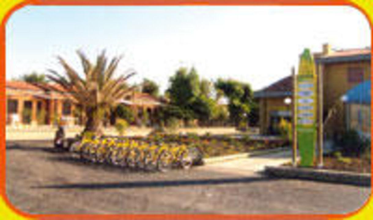 Residence Village Diomedea - direkt am Meer Hotel Diomedea