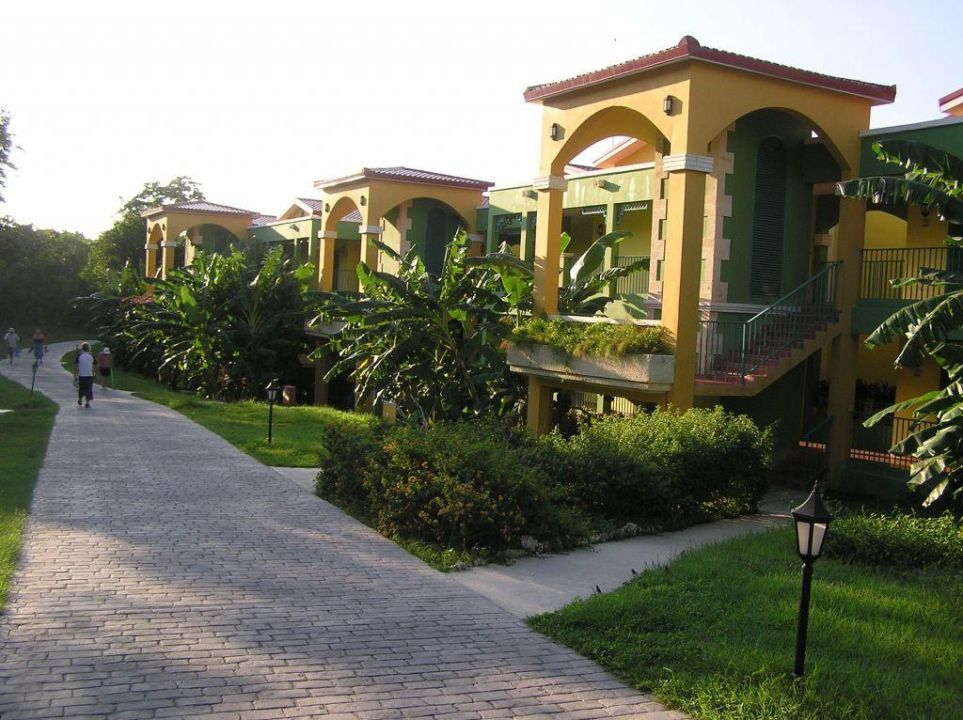 Zimmer Memories Holguin Beach Resort