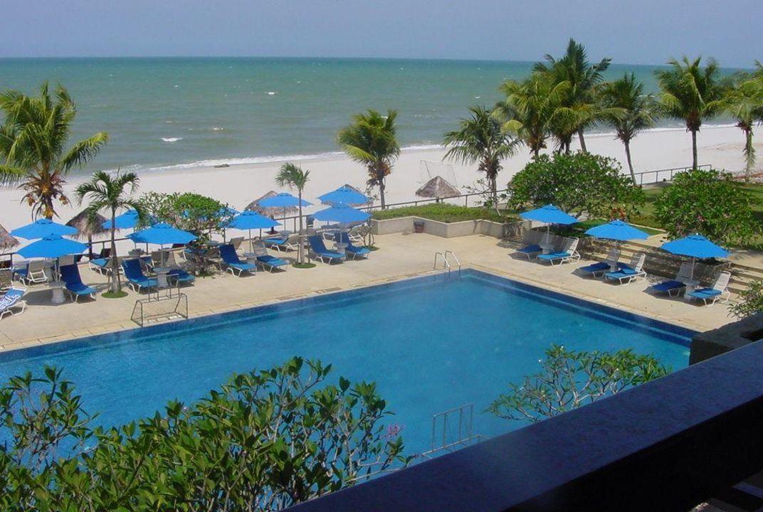 Pool Hotel Hyatt Regency Kuantan