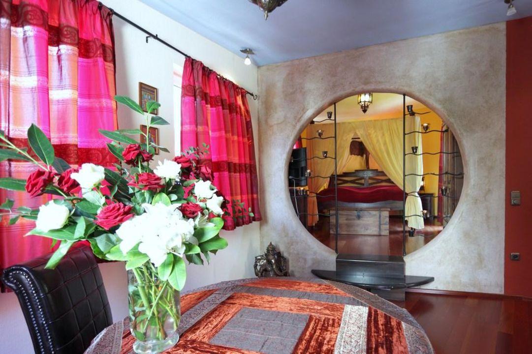 Zimmer  27 Hotel zum Riesen