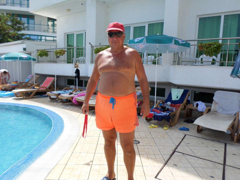 Pool Hotel Glarus