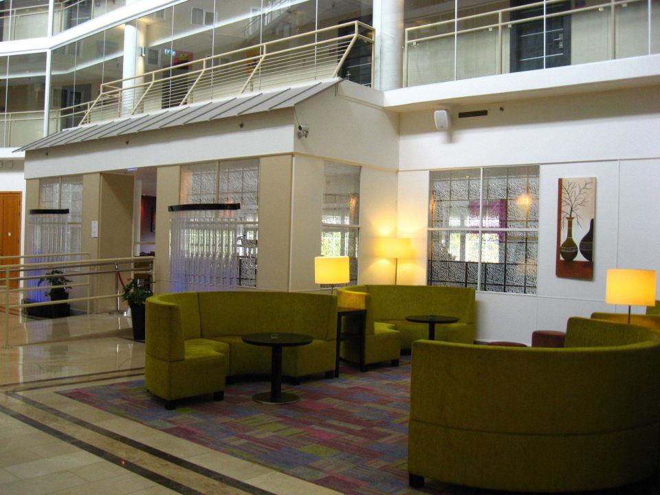 Ibis Styles Hotel Stockholm Jarva