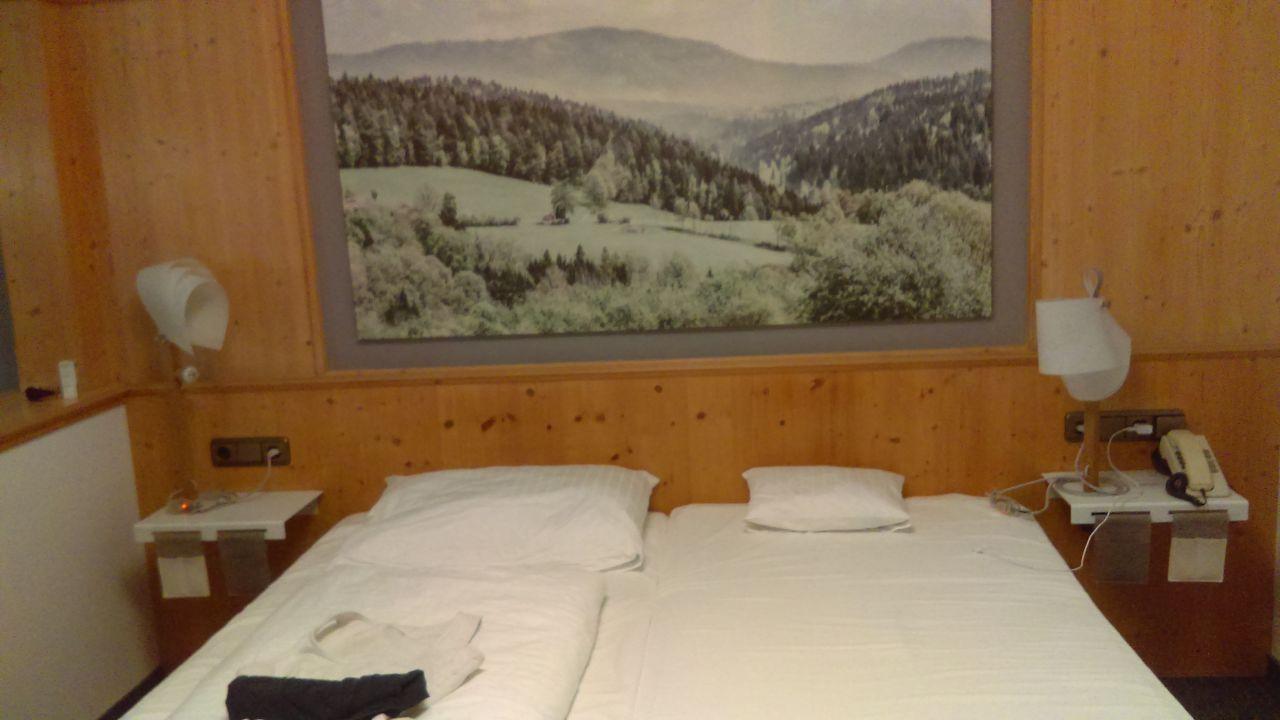 zimmer hotel lindenwirt drachselsried holidaycheck bayern deutschland. Black Bedroom Furniture Sets. Home Design Ideas