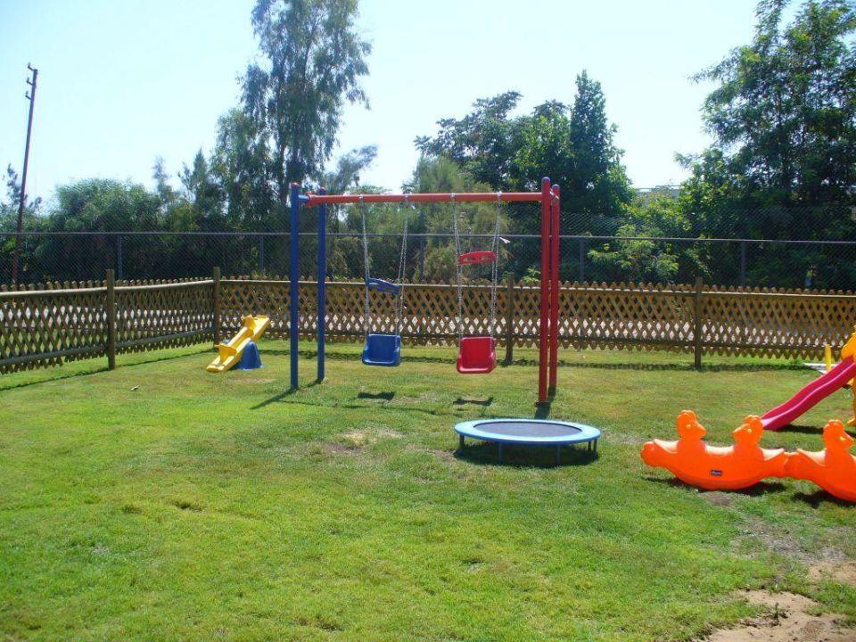 Kinderplatz Sunis Kumköy Resort Hotel & Spa