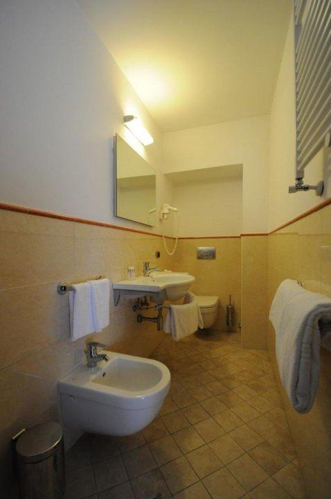 Unser Bad Hotel Taormina