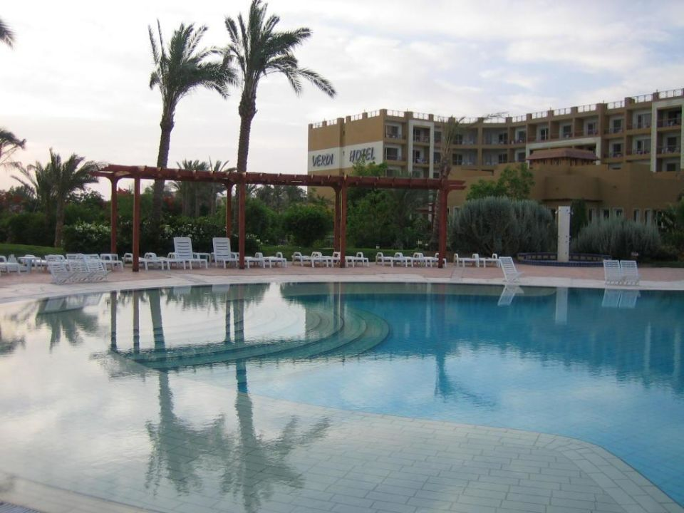 AIDA Verdi Steigenberger Hotel al Dau Club  (existiert nicht mehr)