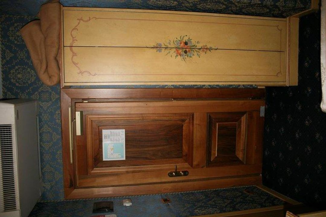 Zimmer 114 Hotel Santa Marina & Ca' Marinella