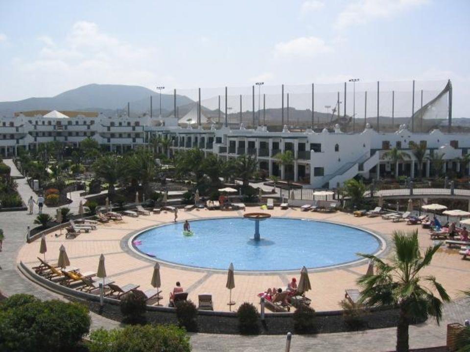 Hotel Las Marismas De Corralejo Fuerteventura