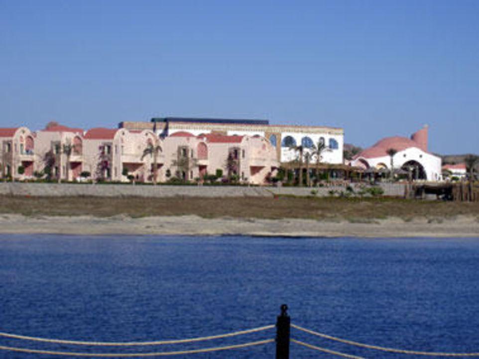 Shams Alam Shams Alam Beach Resort