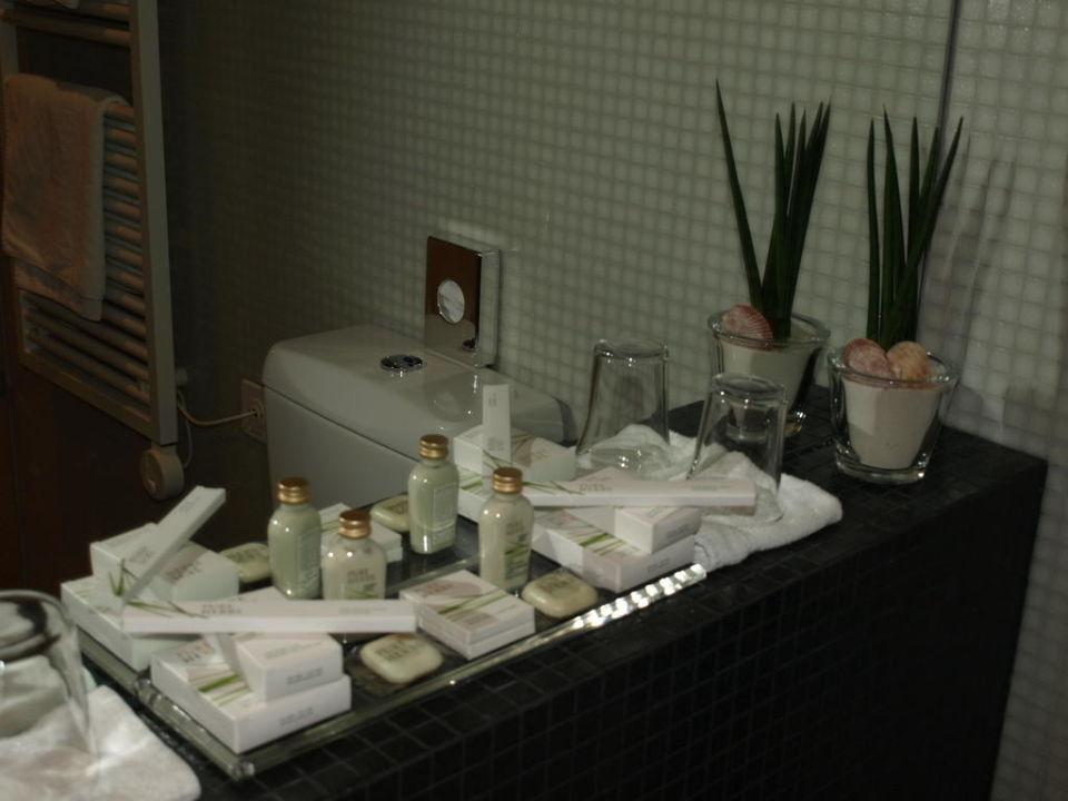 Bad utensilien park hotel winterthur swiss quality for Utensilien bad