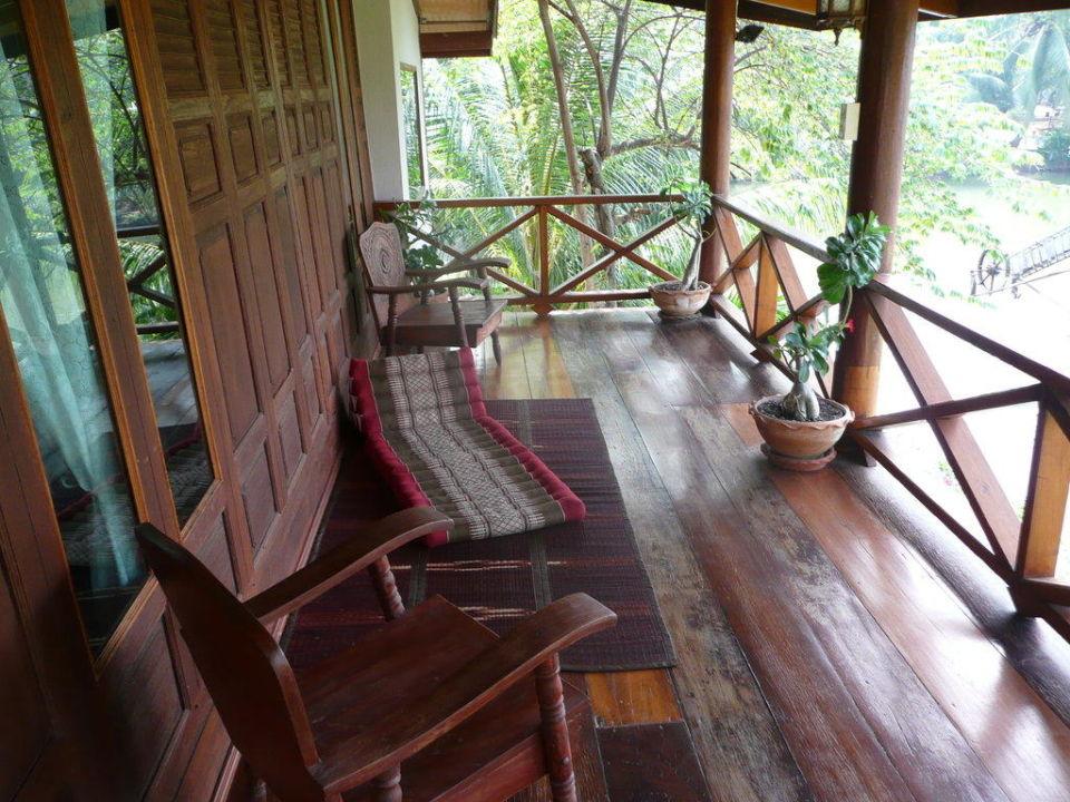Veranda Baan Thai House