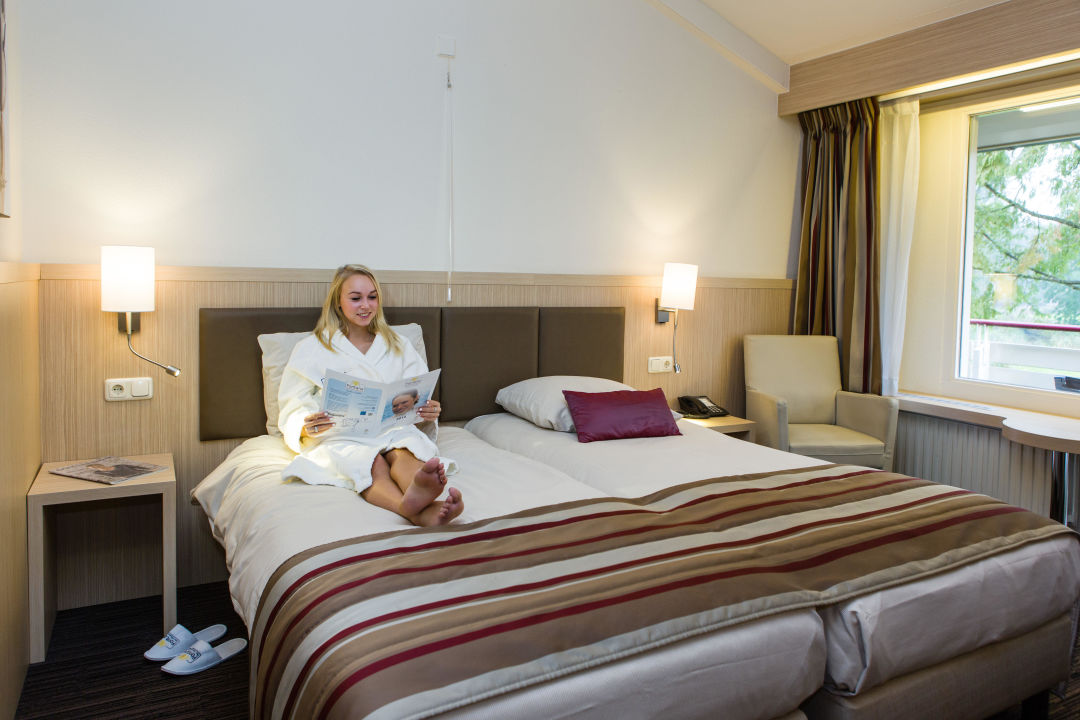 Kasteelhotel kamer romeins bad hotel kasteel geulzicht valkenburg