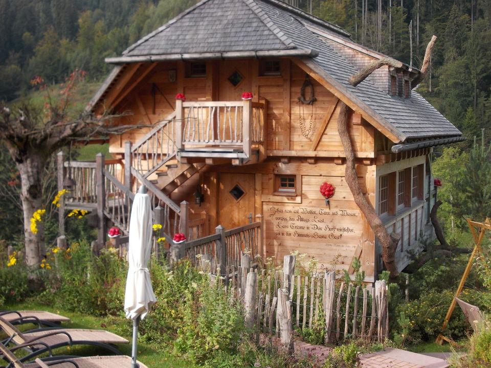 baumhaus sauna wellness hotel tanne tonbach baiersbronn holidaycheck baden w rttemberg. Black Bedroom Furniture Sets. Home Design Ideas