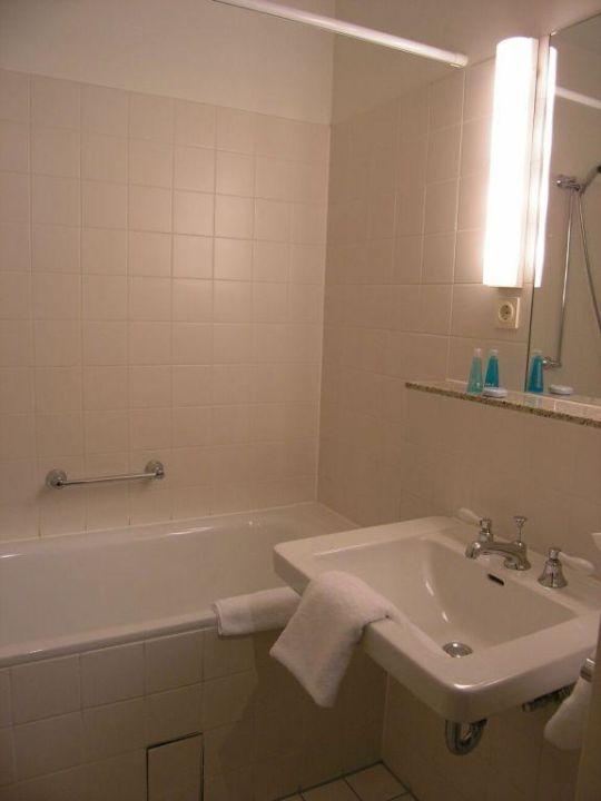 Maisonettesuite / Vollbad (Gäste-WC identisch) Clipper City Home