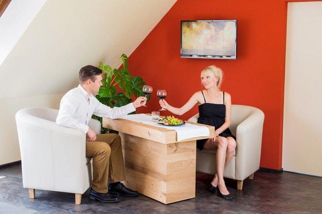Wellness-Suite Landhotel Waldblick