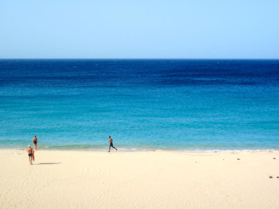 Strand & Meer TUI BLUE Riu Calypso