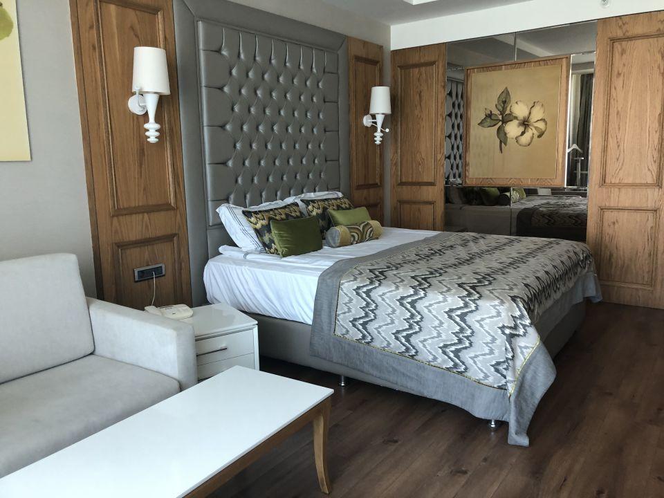 Zimmer Sueno Hotels Deluxe Belek