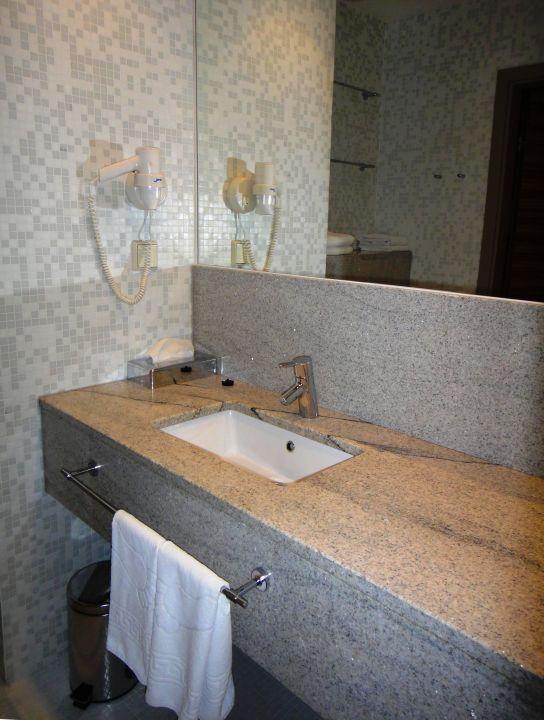 Bathroom Hotel Ülemiste