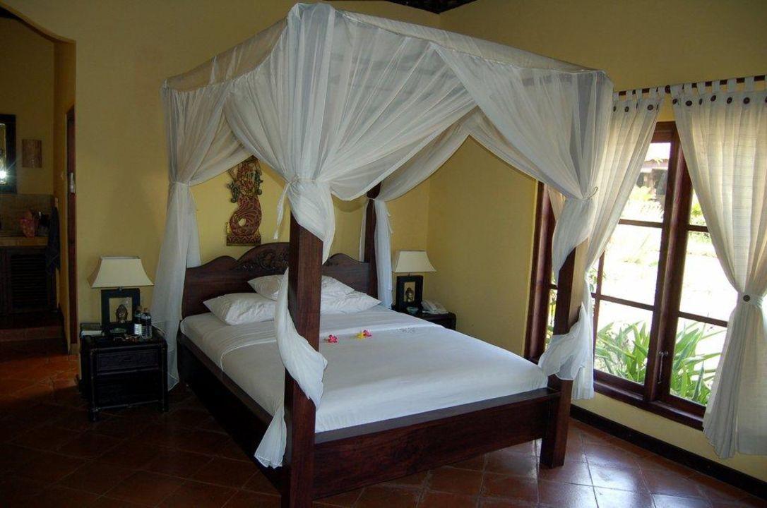 Ohne Worte Hotel Puri Mangga