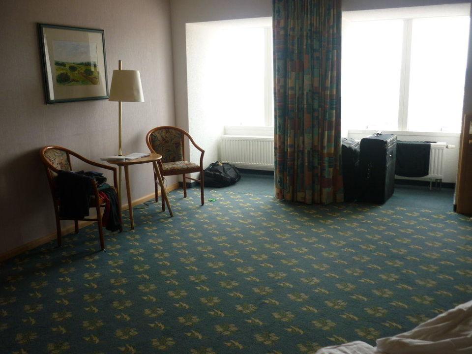 Unser Zimmer Ringberg Hotel