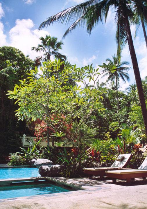 Marina Cottage - Phuket - Thailand Marina Phuket Resort