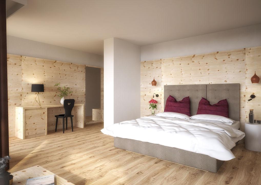 Zimmer Hotel Zum Mohren