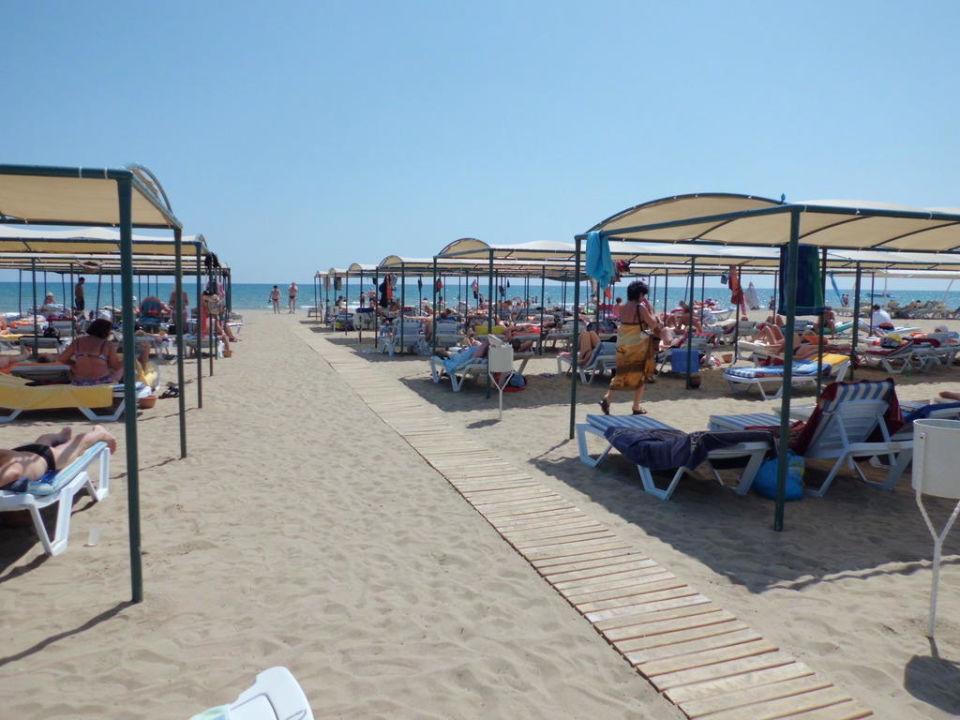 Antalya Side Royal Paradise Hotel
