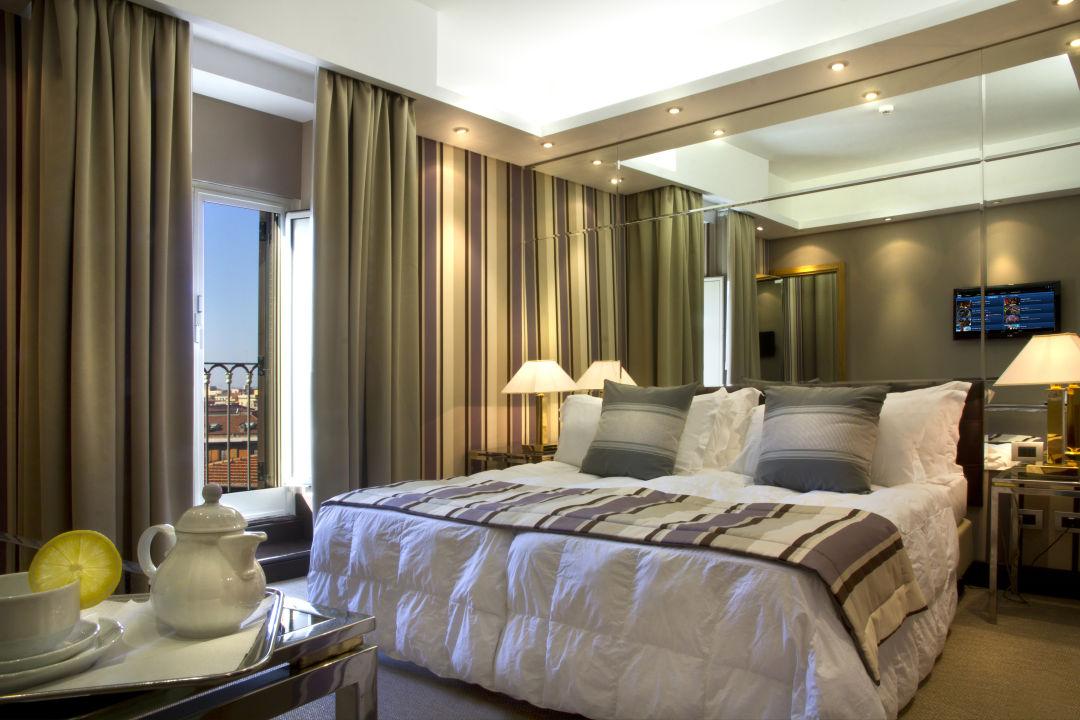Zimmer Marcella Royal Hotel