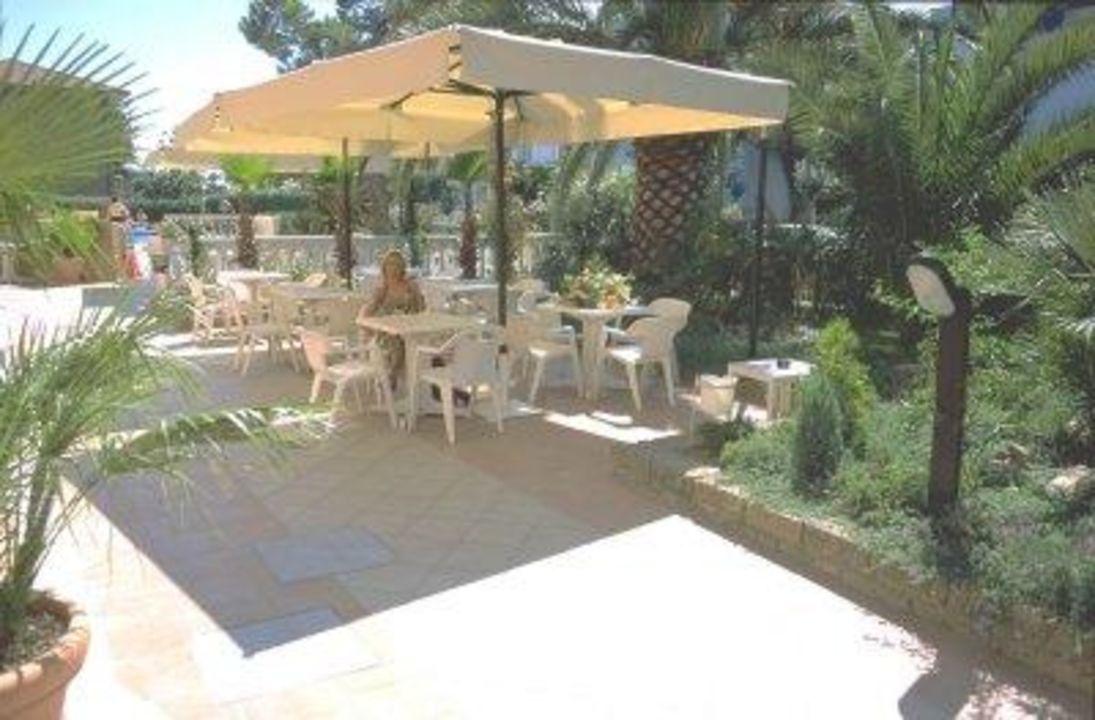 Garden Hotel Rivadoro Martinsicuro Holidaycheck Abruzzen