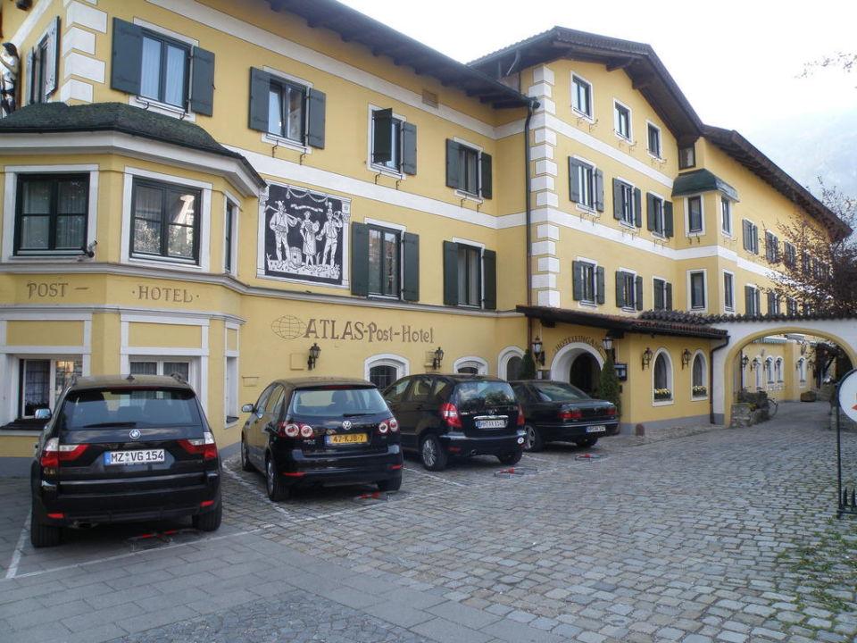 Zimmer  ATLAS Posthotel