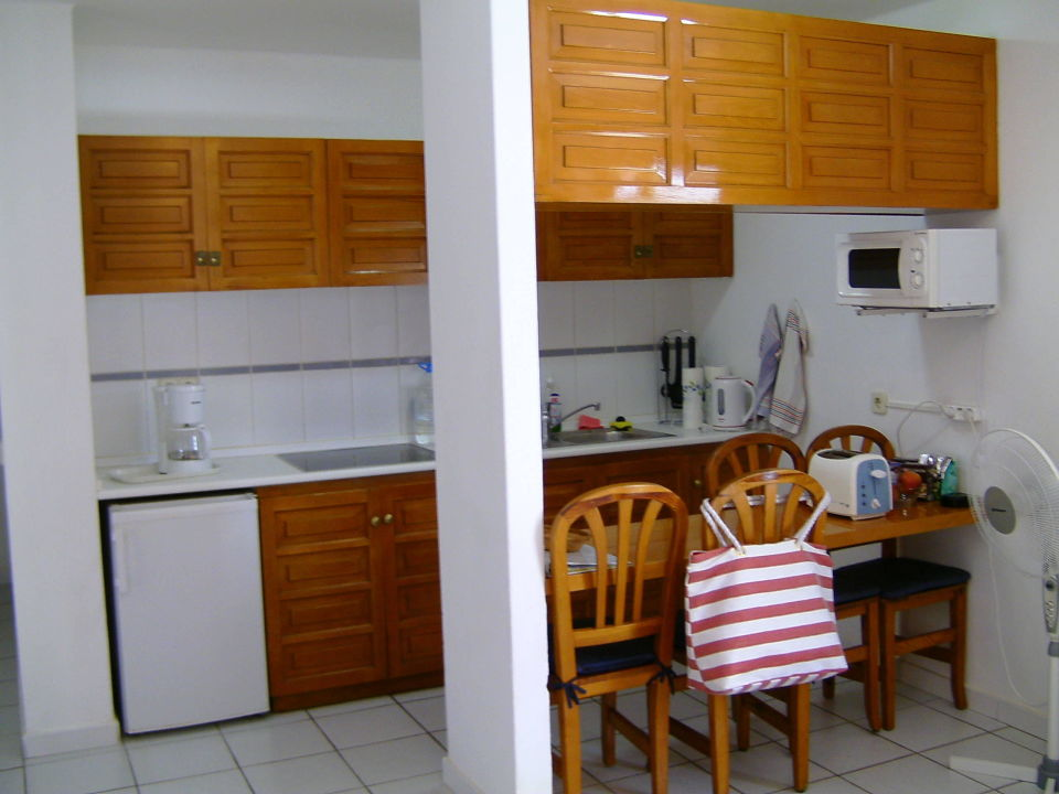 K chenzeile bungalow 16 bungalows appartements for Kuchenzeile 3 40 m