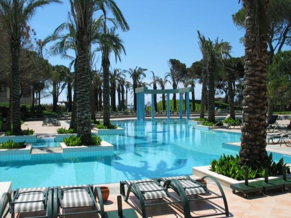 HOTEL IC GREEN PALACE IC Hotels Green Palace