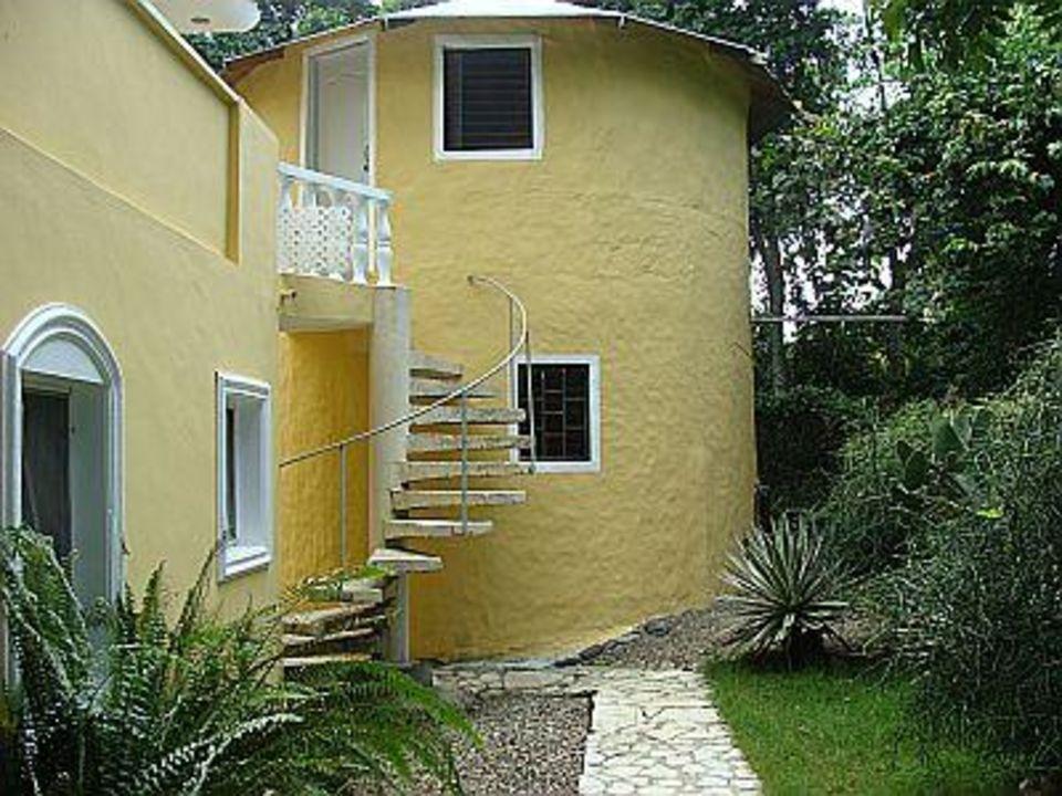 Caribe Das kleine Paradies Apartments