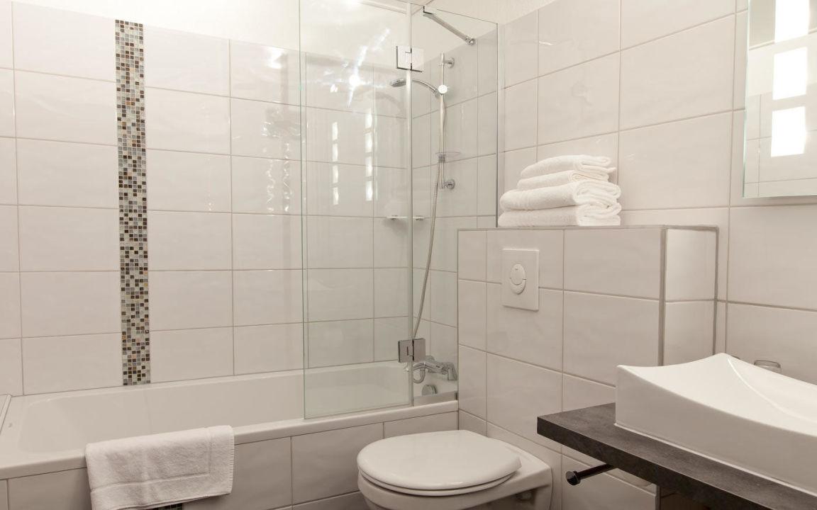 Salle de Bain - bain - Chambre Double \
