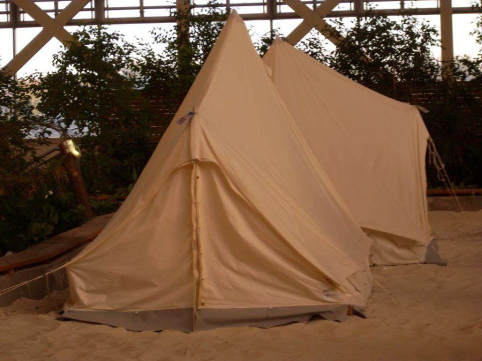Zelt Tropical Island : Quot mann zelt im tropical island islands resort