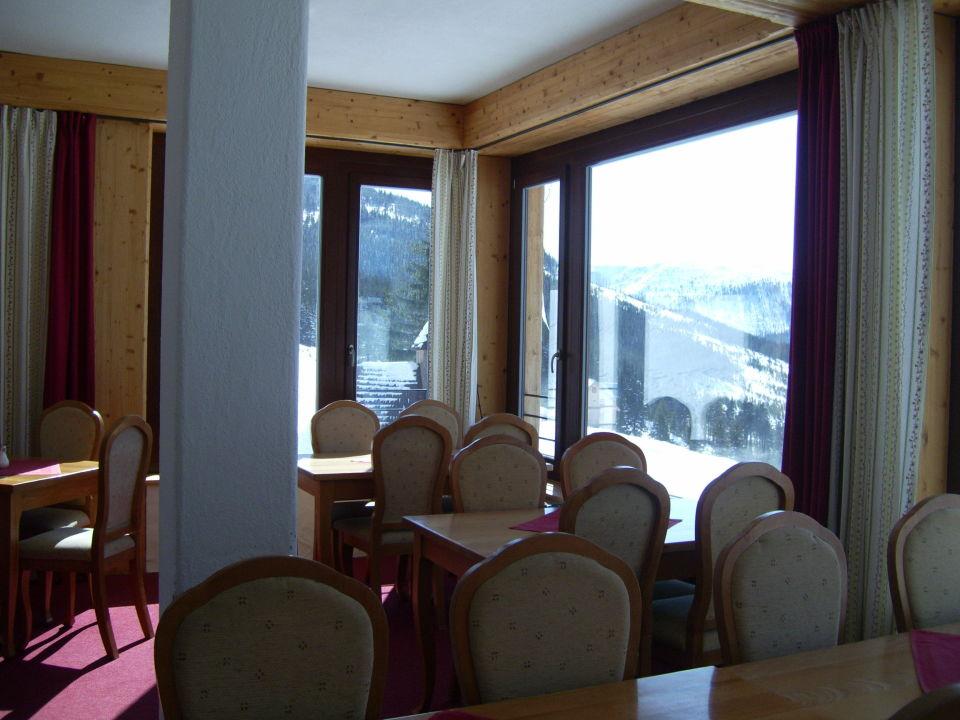 Hotelová restaurace Resort Sv. František - Erlebachova Bouda