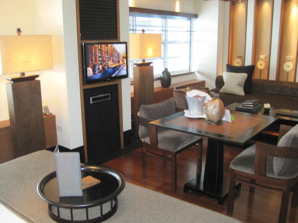 Standard Zimmer im Setai Hotel The Setai