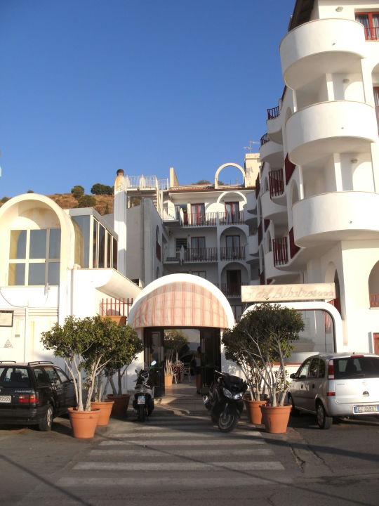 Hotel Albatros Letojanni Hotel Albatros Letojanni