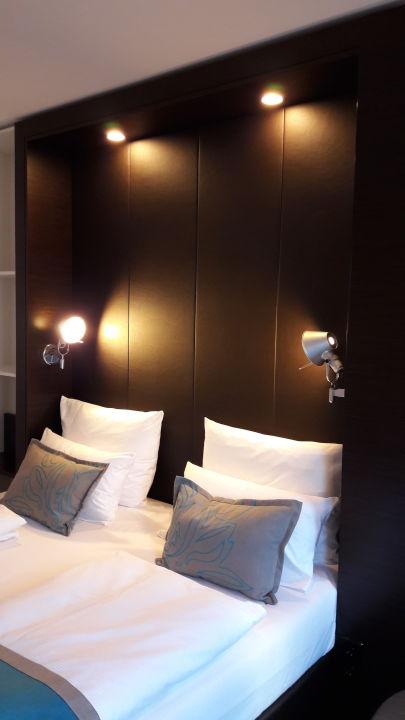 Zimmer Motel One München-Olympia Gate