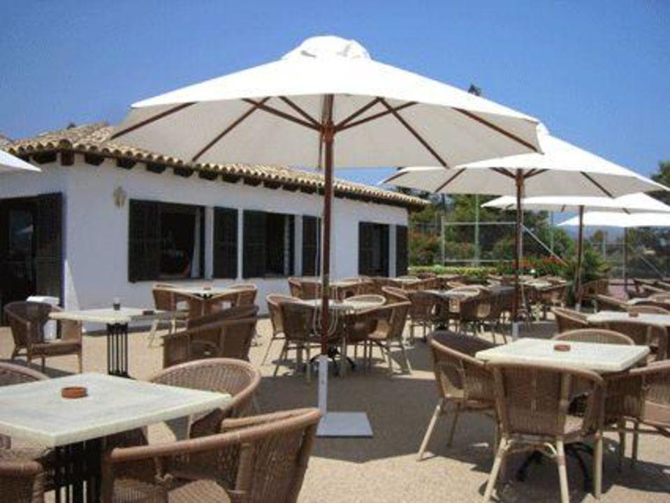 Hotel Na Taconera In Font De Sa Cala