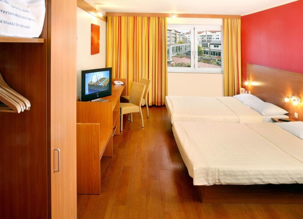Familienzimmer Star Inn Hotel Regensburg Zentrum, by Comfort